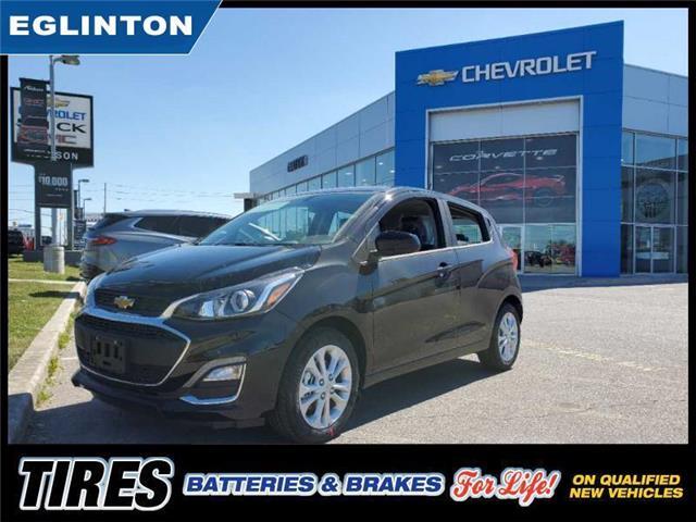 2020 Chevrolet Spark 1LT CVT (Stk: LC467331) in Mississauga - Image 1 of 16