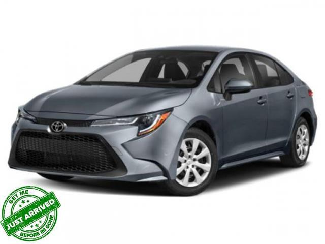 2020 Toyota Corolla LE (Stk: 35297) in Newmarket - Image 1 of 1