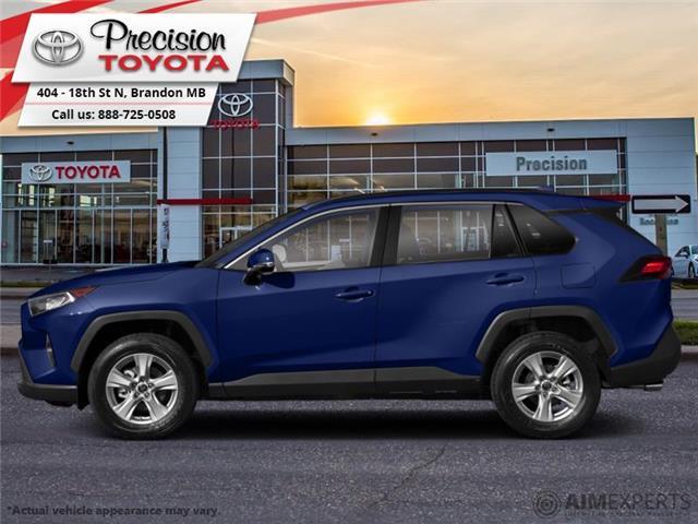 2020 Toyota RAV4 XLE AWD (Stk: 20273) in Brandon - Image 1 of 1