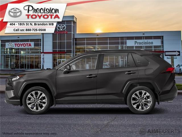 2020 Toyota RAV4 Limited (Stk: 20275) in Brandon - Image 1 of 1