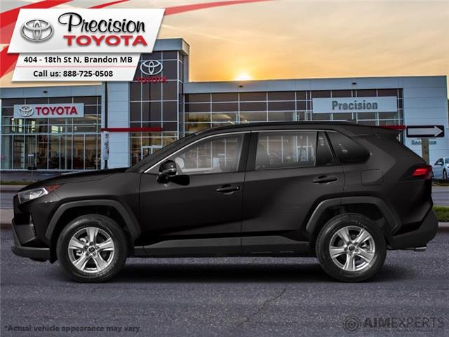 2020 Toyota RAV4 XLE AWD (Stk: 20276) in Brandon - Image 1 of 1