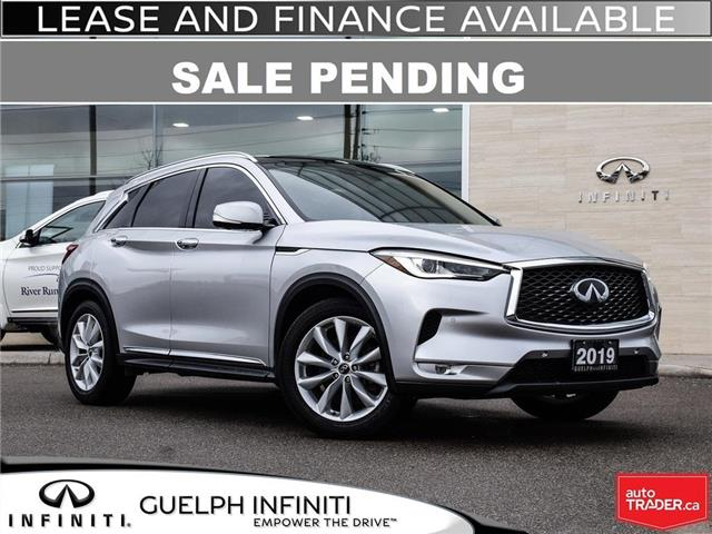 2019 Infiniti QX50  (Stk: I7052A) in Guelph - Image 1 of 28