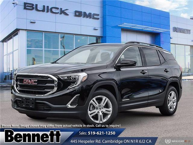 2020 GMC Terrain SLE (Stk: 200663) in Cambridge - Image 1 of 23