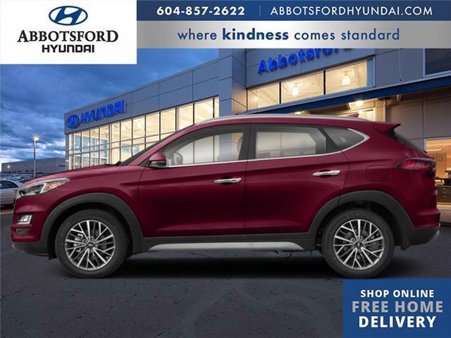 2020 Hyundai Tucson Luxury (Stk: LT231416) in Abbotsford - Image 1 of 1