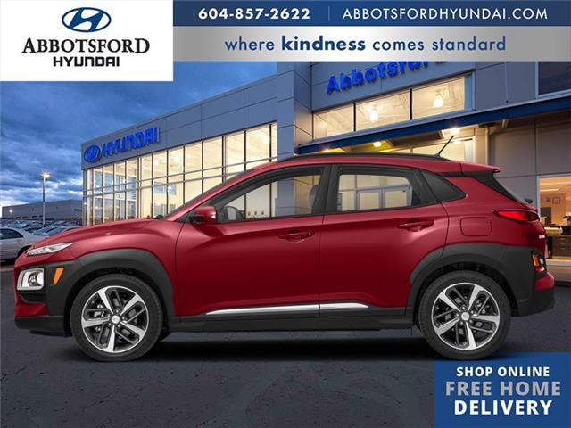2020 Hyundai Kona 1.6T Trend AWD (Stk: LK550837) in Abbotsford - Image 1 of 1
