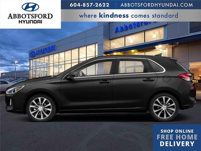 2020 Hyundai Elantra GT Luxury (Stk: LE137082) in Abbotsford - Image 1 of 1