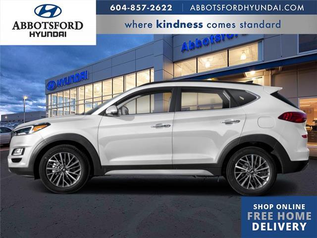 2020 Hyundai Tucson Ultimate (Stk: LT221800) in Abbotsford - Image 1 of 1