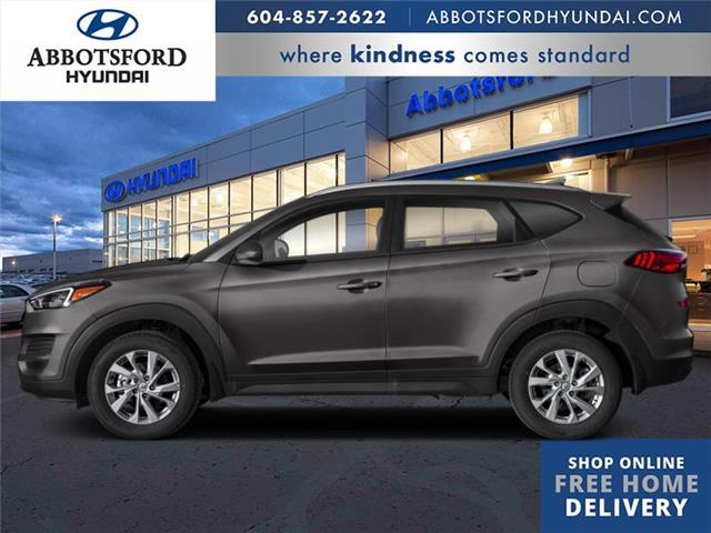 2020 Hyundai Tucson Preferred (Stk: LT250530) in Abbotsford - Image 1 of 1