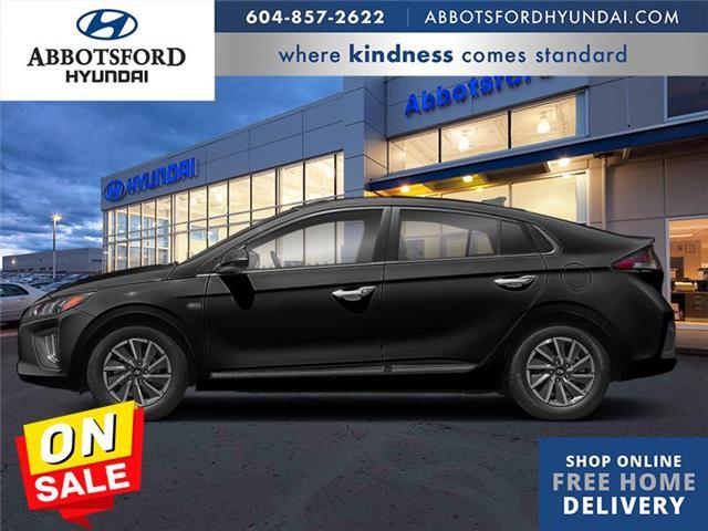 2020 Hyundai IONIQ Electric Ultimate (Stk: LI066073) in Abbotsford - Image 1 of 1