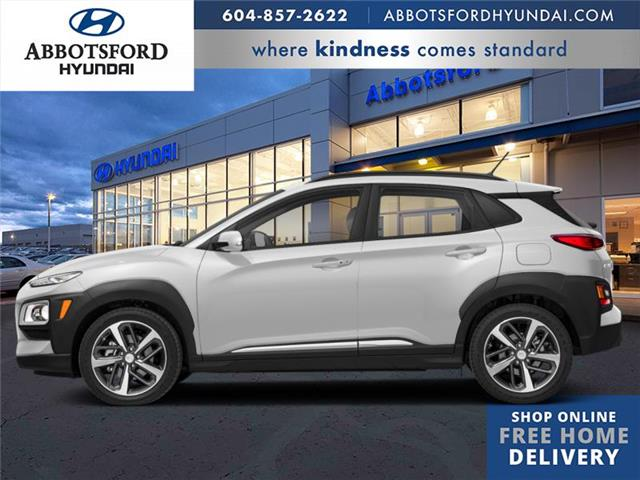 2020 Hyundai Kona 1.6T Ultimate AWD (Stk: LK479634) in Abbotsford - Image 1 of 1