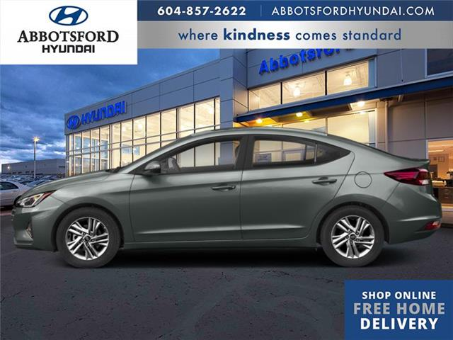 2020 Hyundai Elantra Preferred IVT (Stk: LE061822) in Abbotsford - Image 1 of 1