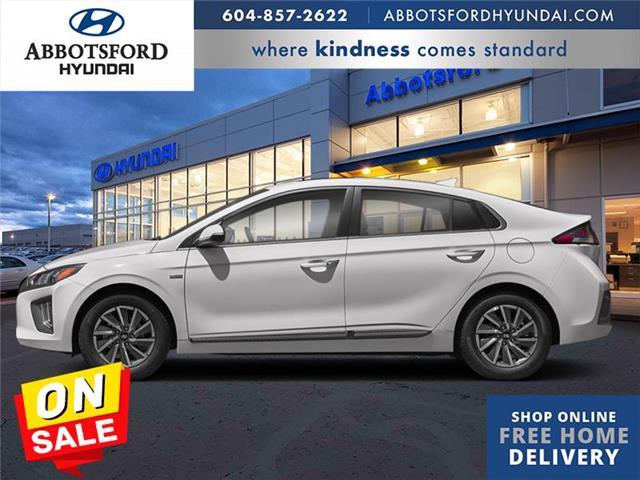 2020 Hyundai IONIQ Electric Ultimate (Stk: LI067799) in Abbotsford - Image 1 of 1