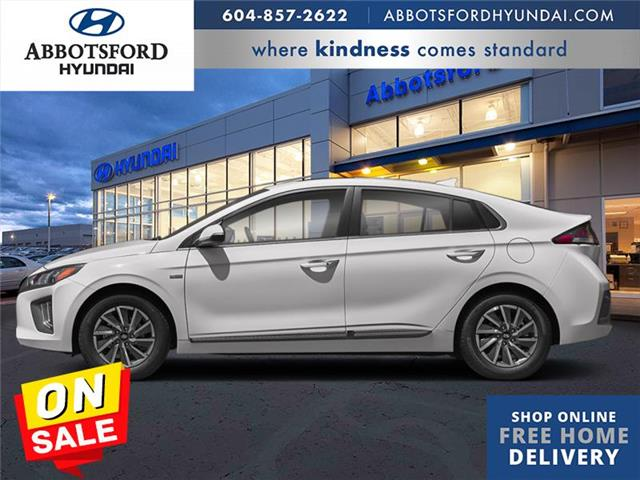 2020 Hyundai IONIQ Electric Ultimate (Stk: LI062480) in Abbotsford - Image 1 of 1