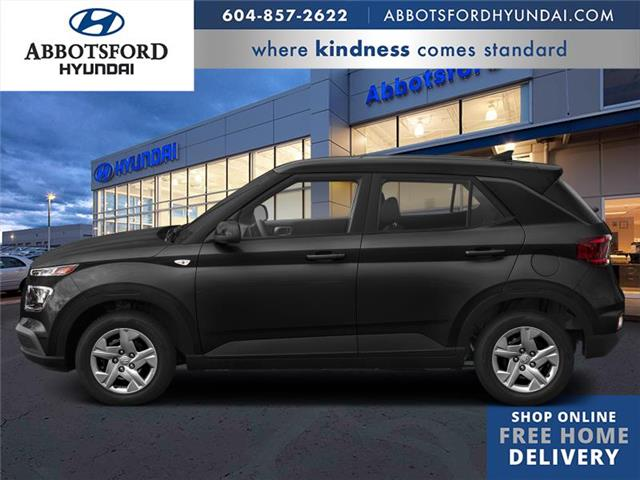 2020 Hyundai Venue Trend (Stk: LV040201) in Abbotsford - Image 1 of 1