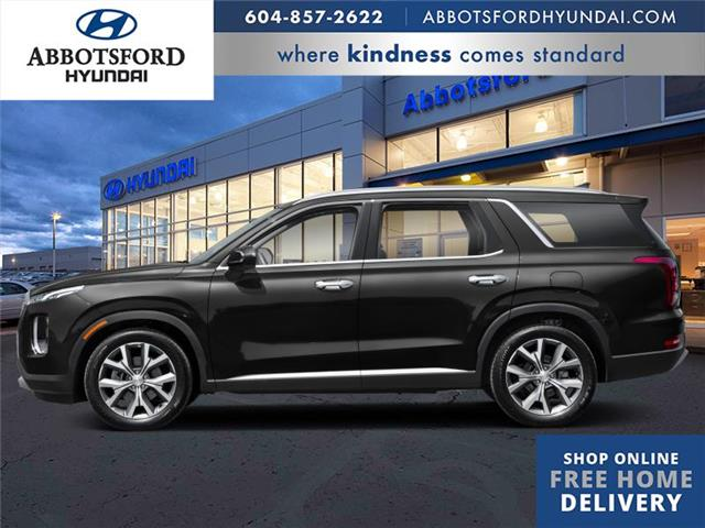 2020 Hyundai Palisade Luxury AWD 8 Pass (Stk: LP060071) in Abbotsford - Image 1 of 1