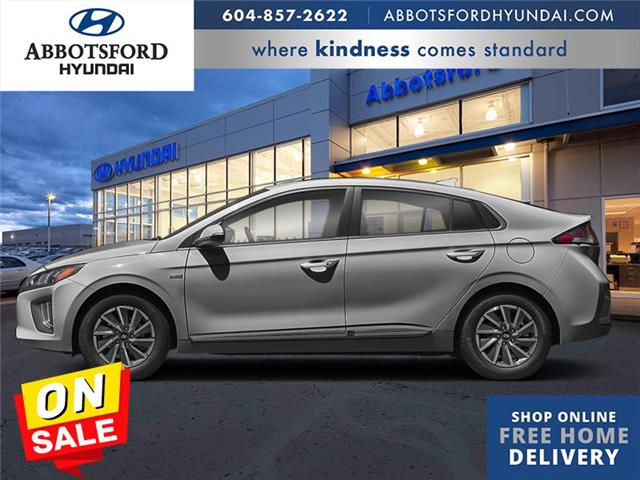 2020 Hyundai IONIQ Electric Ultimate (Stk: LI059957) in Abbotsford - Image 1 of 1