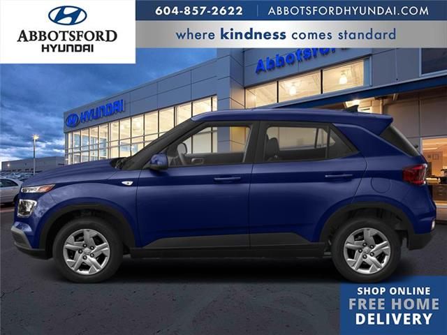 2020 Hyundai Venue Ultimate Black (Stk: LV017217) in Abbotsford - Image 1 of 1