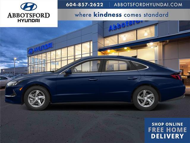 2020 Hyundai Sonata Luxury (Stk: LS035491) in Abbotsford - Image 1 of 1