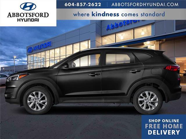 2020 Hyundai Tucson Preferred (Stk: LT258270) in Abbotsford - Image 1 of 1