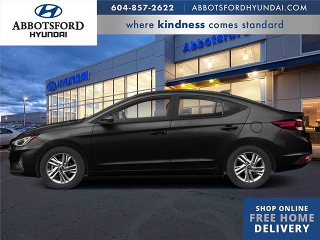 2020 Hyundai Elantra Preferred IVT (Stk: LE086679) in Abbotsford - Image 1 of 1