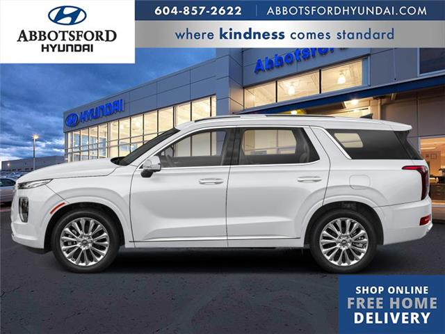 2020 Hyundai Palisade Ultimate AWD 7 Pass (Stk: LP163972) in Abbotsford - Image 1 of 1