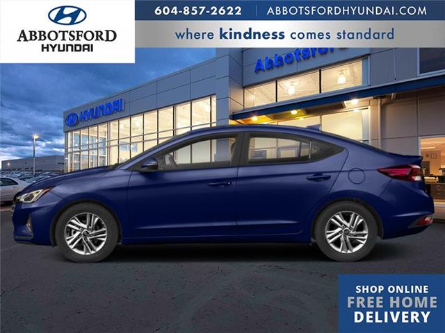 2020 Hyundai Elantra Preferred IVT (Stk: LE087897) in Abbotsford - Image 1 of 1
