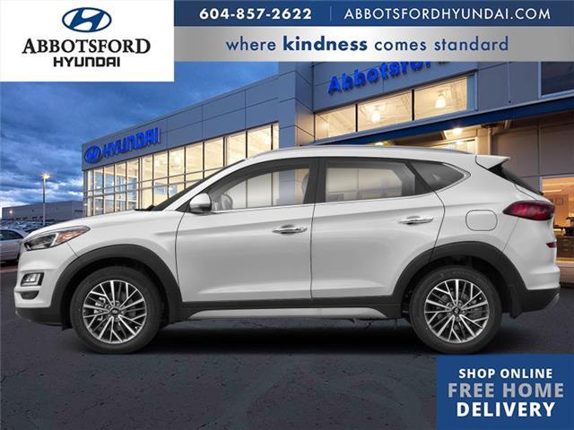2020 Hyundai Tucson Luxury (Stk: LT259990) in Abbotsford - Image 1 of 1