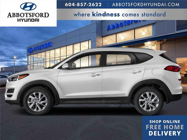 2020 Hyundai Tucson Preferred (Stk: LT232449) in Abbotsford - Image 1 of 1