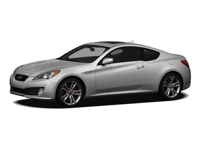 2010 Hyundai Genesis Coupe 2.0 (Stk: H20-0044P) in Chilliwack - Image 1 of 1