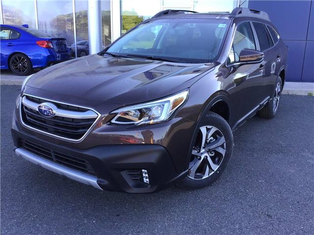 2020 Subaru Outback Limited (Stk: S4328) in Peterborough - Image 1 of 17