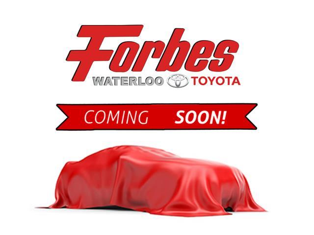 Used 2015 Toyota RAV4 LE  - Waterloo - Forbes Waterloo Toyota