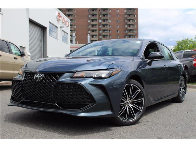 2020 Toyota Avalon XSE (Stk: 27738) in Ottawa - Image 1 of 24