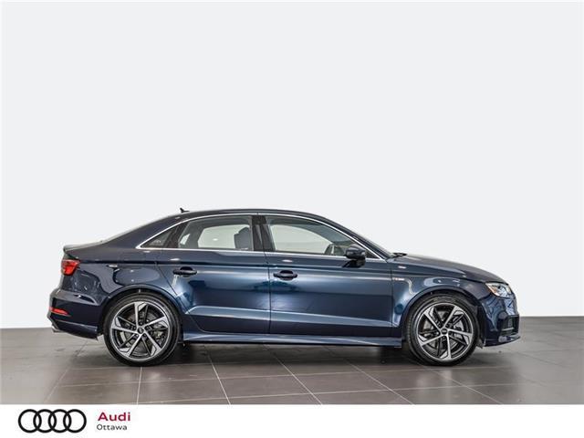2019 Audi A3 45 Progressiv (Stk: 52979) in Ottawa - Image 1 of 20