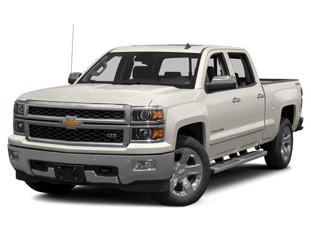 2015 Chevrolet Silverado 1500 High Country (Stk: T0079A) in Athabasca - Image 1 of 10