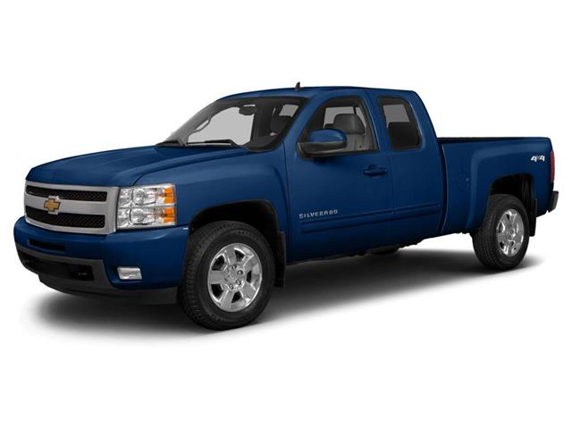 2013 Chevrolet Silverado 1500 LS (Stk: 8761-20A) in Sault Ste. Marie - Image 1 of 1