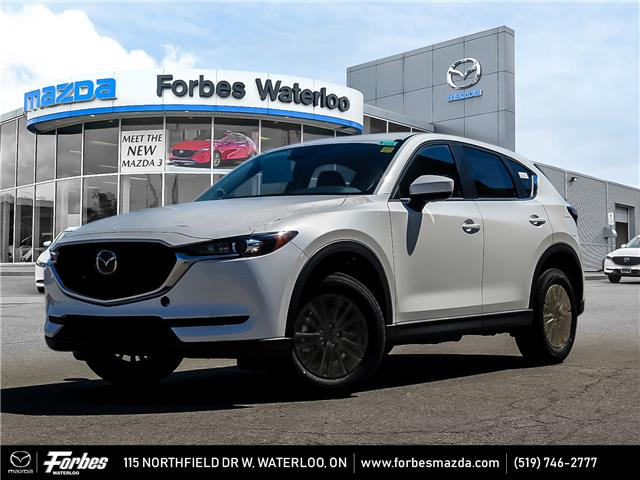 2020 Mazda CX-5 GS (Stk: M6978) in Waterloo - Image 1 of 13