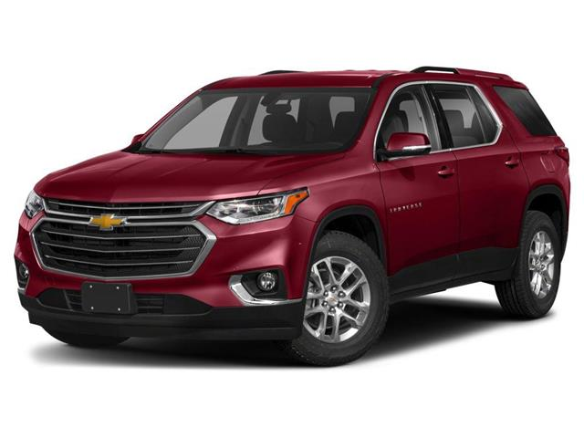 2020 Chevrolet Traverse 3LT (Stk: 05610A) in Coquitlam - Image 1 of 9