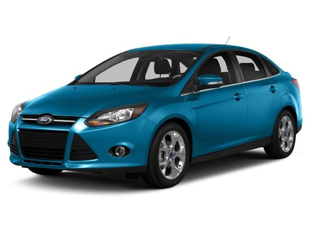 2014 Ford Focus SE (Stk: 13483B) in Saskatoon - Image 1 of 10