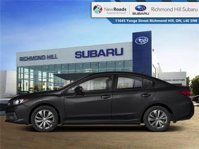 2020 Subaru Impreza 4-dr Sport w/Eyesight (Stk: 34541) in RICHMOND HILL - Image 1 of 1