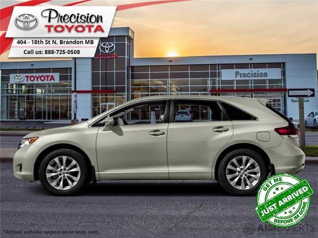 2016 Toyota Venza AWD V6 (Stk: 202132) in Brandon - Image 1 of 1