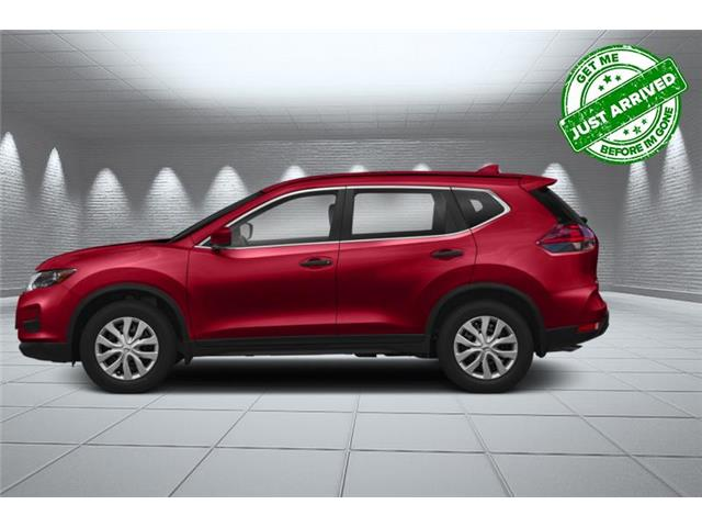 2020 Nissan Rogue SV (Stk: UCP1923) in Kingston - Image 1 of 1