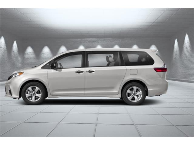 2018 Toyota Sienna LE 8-Passenger (Stk: B5893) in Kingston - Image 1 of 1