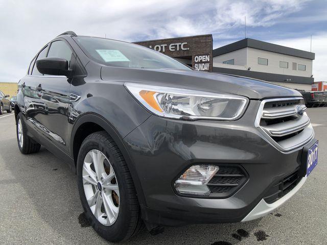 2017 Ford Escape SE (Stk: 20142) in Sudbury - Image 1 of 20
