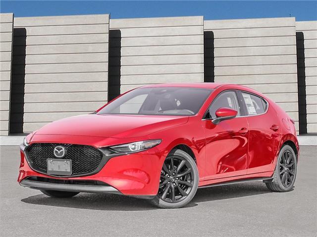 2020 Mazda Mazda3 Sport  (Stk: 85827) in Toronto - Image 1 of 23