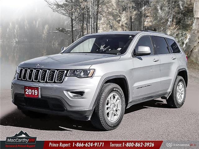 2019 Jeep Grand Cherokee Laredo (Stk: TKC758301) in Terrace - Image 1 of 22
