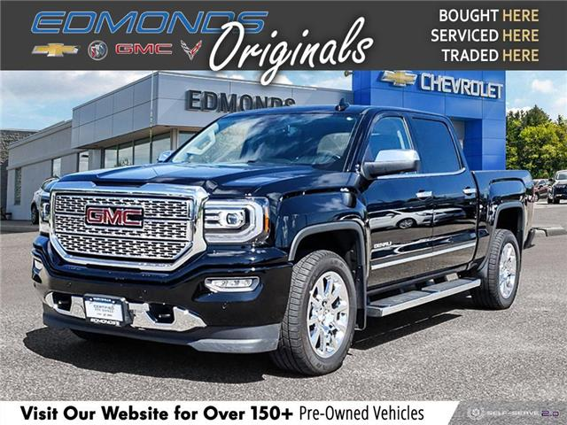 2018 GMC Sierra 1500 Denali (Stk: P0903) in Huntsville - Image 1 of 28