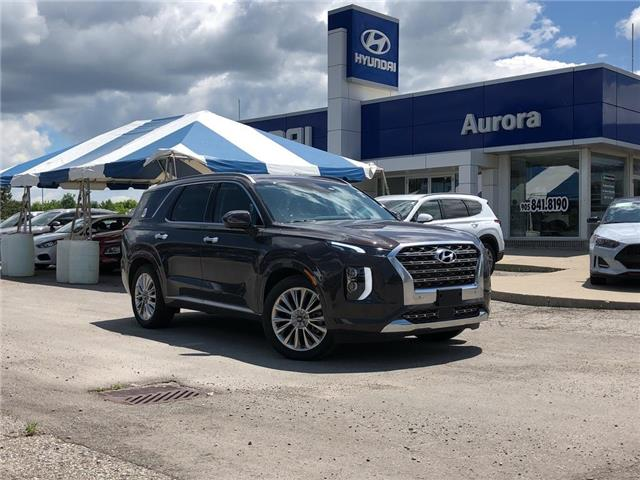 2020 Hyundai Palisade  (Stk: 22003) in Aurora - Image 1 of 15