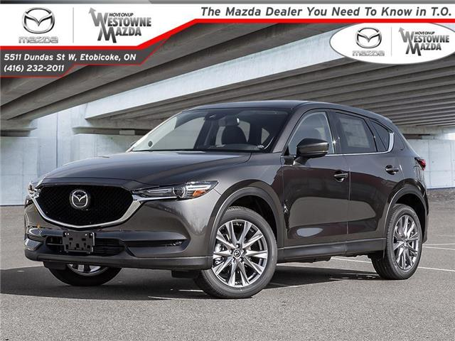 2019 Mazda CX-5  (Stk: 16290) in Etobicoke - Image 1 of 23