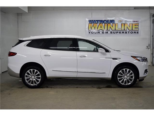 2020 Buick Enclave Premium (Stk: L1103) in Watrous - Image 1 of 36