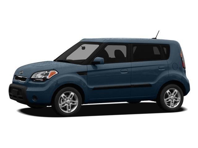 2011 Kia Soul  (Stk: 20DT327A) in Carleton Place - Image 1 of 1
